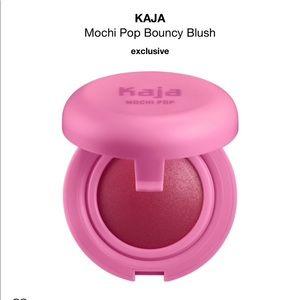 NIB💕KAJA Mochi Pop Bouncy Blendable Blush (03)